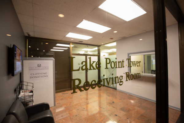 Lake Point Tower Shops & Services