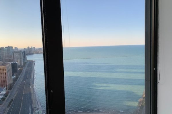 Lake Point Tower 4111